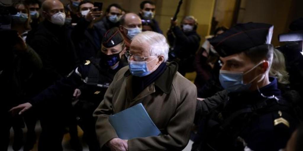 نخست وزیر پیشین فرانسه ، بالادور ، به اتهام تأمین مالی غیرقانونی کمپین ، محاکمه می شود